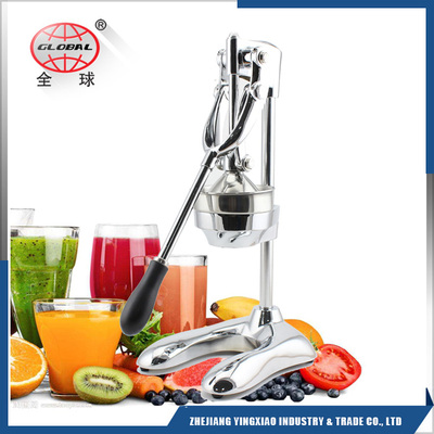 MJE-3 Manual Juice Extractor
