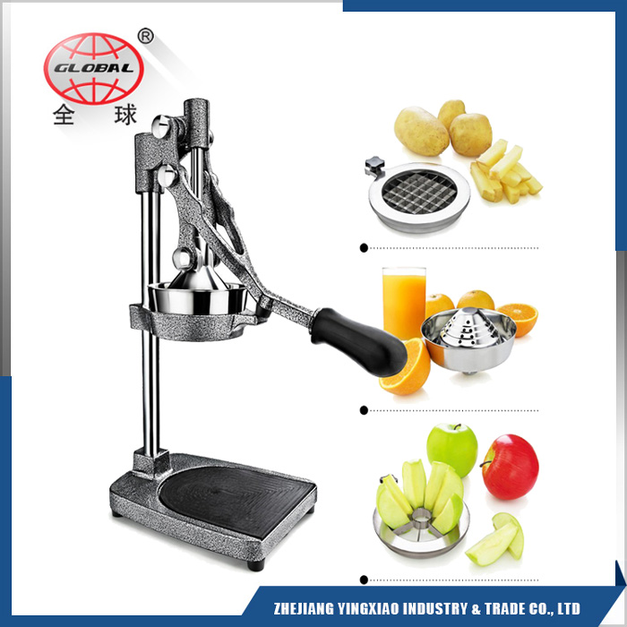 MJE-2 Manual Juice Extractor
