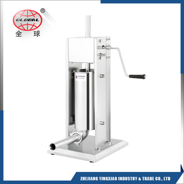 VS-5L  Vertical Sausage Stuffer